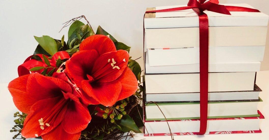 Den Stapel der ungelesenen Bücher ausmisten