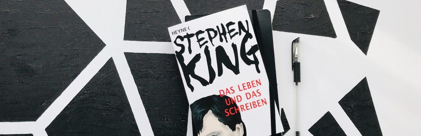 Das Leben und das Schreiben von Stephen King