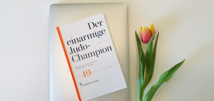 Rezension: Der einarmige Judo-Champion